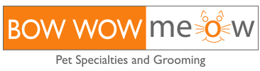 Bow Wow Meow Mobile Logo