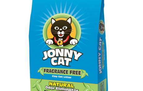 Jonny Cat