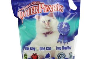 Litter Pearls Premium Choice