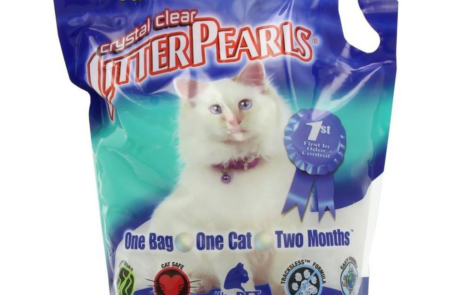 Litter Pearls Premium Choice